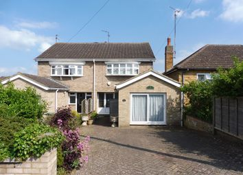 Thumbnail 3 bedroom semi-detached house for sale in Fern Road, Rushden