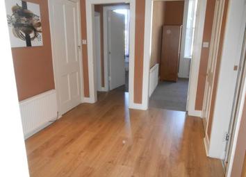 Thumbnail 4 bedroom flat to rent in Spittal Street, Edinburgh