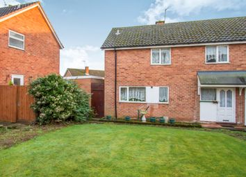 Thumbnail 3 bed end terrace house for sale in Alspath Road, Meriden, Coventry