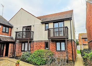 Thumbnail 1 bed flat to rent in Catalina Drive, Baiter Park, Poole