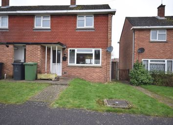 Thumbnail 2 bed semi-detached house to rent in Akrotiri Square, Watton