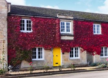 Thumbnail 3 bed property for sale in Old Great North Road, Stibbington, Peterborough