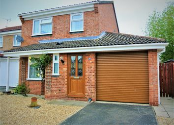 Thumbnail 3 bed detached house for sale in Waterloo Drive, Morton, Bourne, Lincolnshire