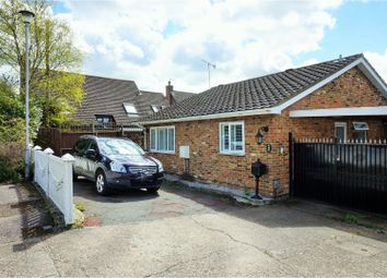 Thumbnail 3 bed bungalow for sale in Birch Copse, Bricket Wood, St. Albans