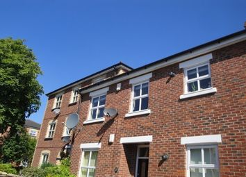 Thumbnail 1 bed flat to rent in Old Oak Street, Didsbury, Manchester