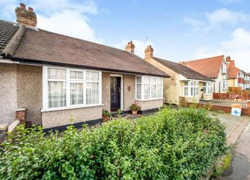 2 bed bungalow for sale in Collier Row, Romford, Havering RM5