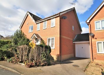 Thumbnail 3 bed property to rent in Rowton Heath, Dussindale, Norwich