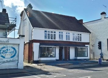 Thumbnail Retail premises for sale in 1-3 & 15 Old Woking Road, West Byfleet Surrey
