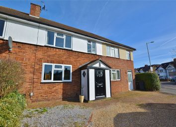 3 bed terraced house for sale in Park Avenue, Bushey, Hertfordshire WD23