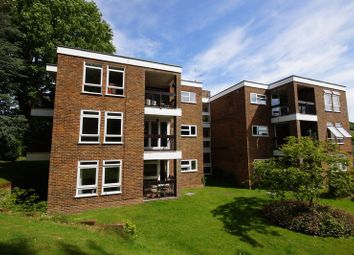 Thumbnail 3 bed flat for sale in Watlington Court, Great Missenden