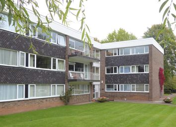 Thumbnail 3 bed flat for sale in Highpoint, Richmond Hill Road, Birmingham