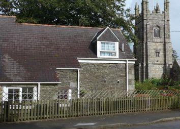 Thumbnail 3 bed cottage for sale in St. Ive, Liskeard