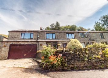 Thumbnail 5 bed semi-detached house for sale in Cowpe Road, Waterfoot, Rossendale