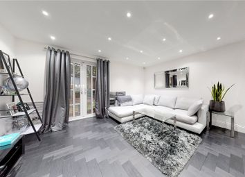 Thumbnail 2 bed flat for sale in Equity Square, London