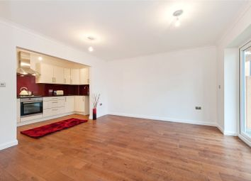 Thumbnail 2 bed semi-detached house for sale in Trinity Mews, Croydon Road, London