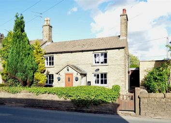 Thumbnail 3 bed cottage for sale in Bollington Road, Bollington, Macclesfield, Cheshire