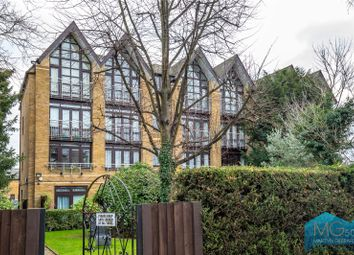 Thumbnail 1 bedroom flat for sale in Hamilton Square, North Finchley, London