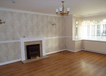 Thumbnail 4 bed detached house to rent in Gresham Close, Darlington