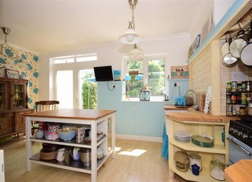 Thumbnail 5 bed semi-detached house for sale in Summerdale, Billericay, Essex