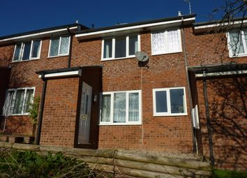 Thumbnail 1 bedroom terraced house to rent in Falkland Close, Exeter