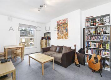 Thumbnail 2 bedroom flat for sale in St Julians Road, Kilburn
