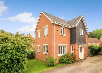 4 bed detached house for sale in Hever Close, Pitstone, Leighton Buzzard LU7