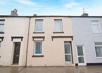 3 bed terraced house for sale in Martin Way, Lindow Street, Frizington CA26