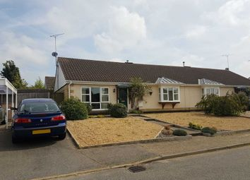 Thumbnail 2 bed bungalow to rent in Greenways, Sutton, Woodbridge