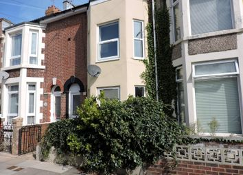 Thumbnail 5 bed terraced house to rent in Montgomerie Road, Southsea