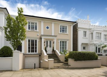 Thumbnail 5 bed detached house for sale in Blenheim Road, St Johns Wood, London