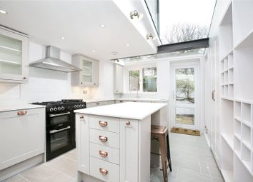 Thumbnail 2 bed property to rent in Victoria Cottages, Kew, Richmond, Surrey