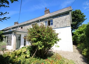 Thumbnail 3 bed property for sale in Camelot View, Camelford