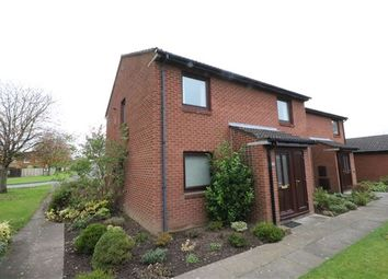 Thumbnail 2 bed flat for sale in Newfield Drive, Carlisle, Cumbria