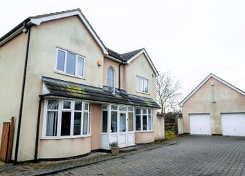 Thumbnail 4 bed detached house for sale in Whinney Hill, Stockton-On-Tees