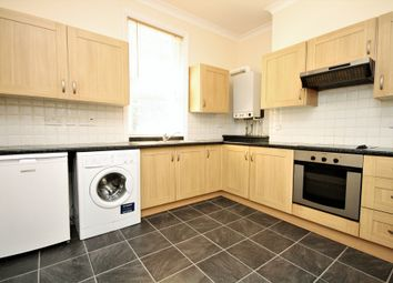 Thumbnail 2 bed duplex to rent in St Pauls Road, Islington