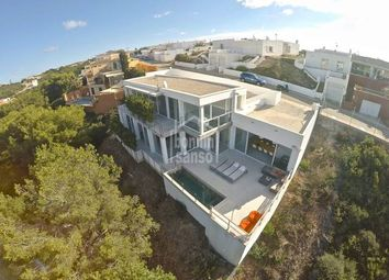 Thumbnail 5 bed villa for sale in Cala Llonga, Mahon, Balearic Islands, Spain