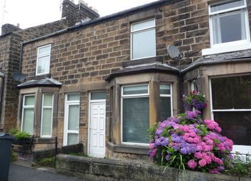 Thumbnail 2 bed terraced house for sale in Hopewell Road, Matlock