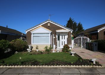 Thumbnail 1 bed detached bungalow for sale in Nuthall Road, Kew, Southport