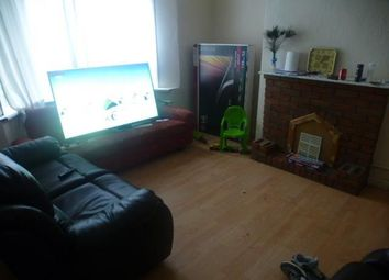 Thumbnail 4 bedroom terraced house to rent in Himley Road, Dudley