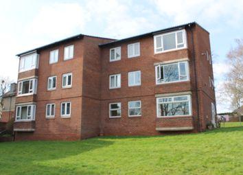 Thumbnail 2 bedroom flat to rent in Salisbury Road, Brislington, Bristol