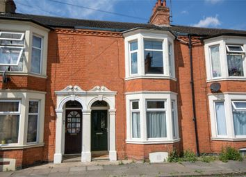 3 bed terraced house for sale in Albany Road, Abington, Northampton NN1