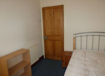 Thumbnail 4 bed shared accommodation to rent in Radbourne Street, Derby
