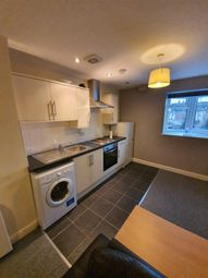 Thumbnail 2 bed flat to rent in Clifton Street, Adamsdown