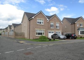 Thumbnail 5 bed detached house to rent in Skene View, Westhill