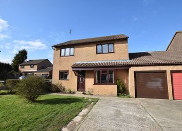 4 bed detached house for sale in Simons Close, Crowborough TN6