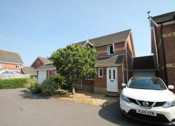 Thumbnail 3 bed semi-detached house to rent in Squadron Drive, Worthing