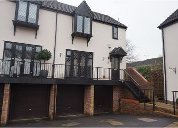 Thumbnail 3 bed end terrace house for sale in The Hamlet, Nailsea