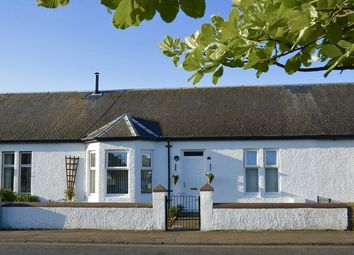 Thumbnail 2 bed bungalow for sale in Alexandra Avenue, Prestwick