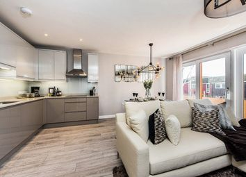 Thumbnail 3 bed flat for sale in Paragon Grove, Berrylands, Surbiton
