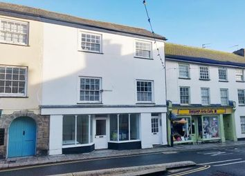 Thumbnail 3 bed flat to rent in Lower Market Street, Penryn